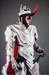 Sombra cosplay