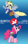 Your Ponyville Postal Carriers