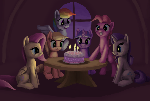MLP's 4th Year