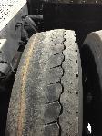 Un pneu-ti problème