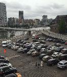 Parking belge