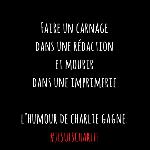 #Je Suis Charlie