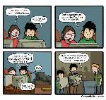 Enfance du codeur : quand il faut faire de la place