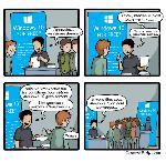 Quand Microsoft inventa Windows gratuit