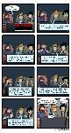Mr Robot, ma copine et moi [SPOILER S01E01]
