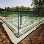 Kansas City has its Own Maze of Glass