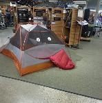 When Your Job Gets Too In-Tents, Find Ways to Lighten Up