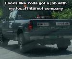 Yoda est plus fort que toi