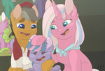 A family for Quibble