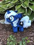 Young Luna for Bronycon