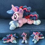 Casual Twilight Plushie