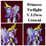 Twilight Sparkle, Princess of Equestria