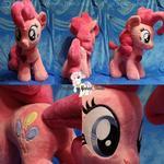 Pinkie Pie plush 63 cm