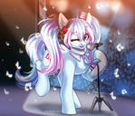 Miku pony~