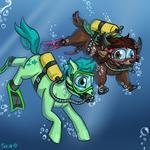 Ocean Pone (and yacc :)