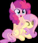 Pinkie Pie Vector 27 - Fluttershy Costume