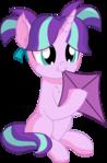 Starlight Glimmer Vector 08 - Kites