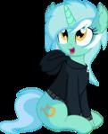 Lyra Vector - 10 Hoodie