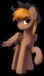 Fallout: Equestria - Calamity