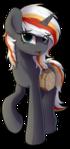 Fallout: Equestria - Velvet Remedy