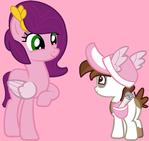 Pipsqueak's New Favorite Princess