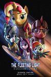 The Fleeting Light Series - Official Poster Art