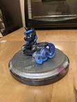 Mini Princess Luna -Polymer Clay