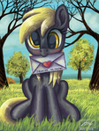 Derpy loves you!