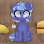 4 year old Woona