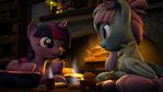 [SFM] Fireside Chat