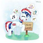 UK Ponycon Online Events