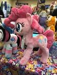 MLP 13 inch Pinkie Pie Plushie