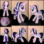 MLP 13 inch Starlight Glimmer Plushie :Comm: