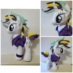 Punk Rarity- available