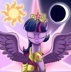 Royal Twilight