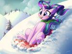 Snowy Starlight