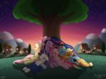 Long Deserved Rest