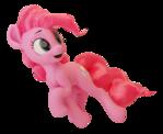 Running Pinkie
