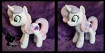Sweetie belle adult for sale