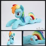 Lie Down Rainbow Dash