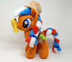 Hearth's Warming Con's Ember for Charity