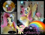 Rainbow Wings Fluttershy
