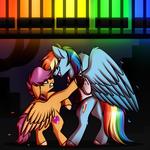 Pegasus Device W/ Speedpaint