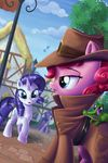 Detective Pinkie
