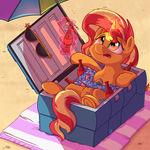 NATG VII - Day 5 - Summer horse