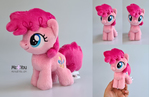 Pinkie Pie mini plush
