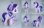 Princess Starlight Glimmer plush