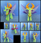 Reformed Thorax