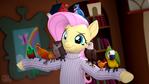 Flutterbird