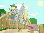 Mail Mare